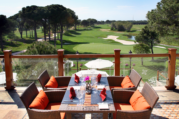 Turkey Golf Holidays – Our Guide to All Inclusive Belek