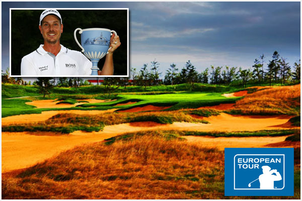 BMW Masters Preview: Who can catch The Iceman?