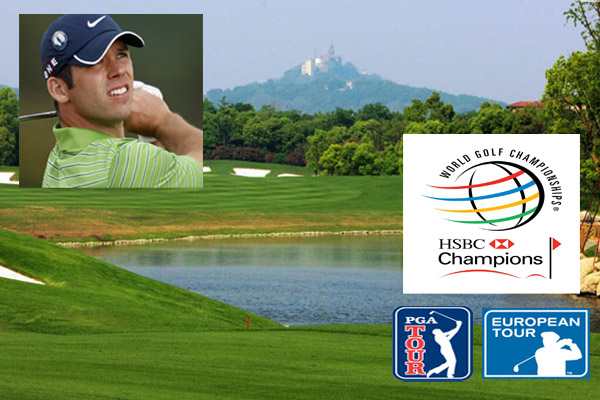WGC-HSBC Champions Preview: Hard to go past resurgent Casey