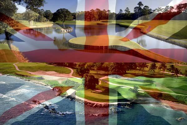 dye design golf
