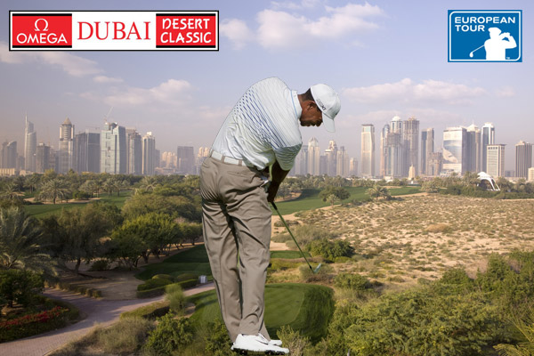 Dubai Desert Classic preview: young guns to tame Tiger