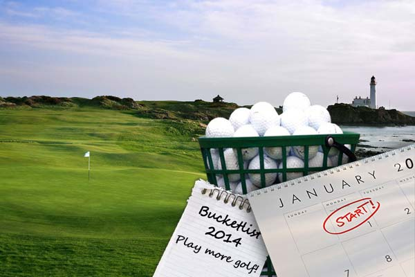 new years resolutions golf