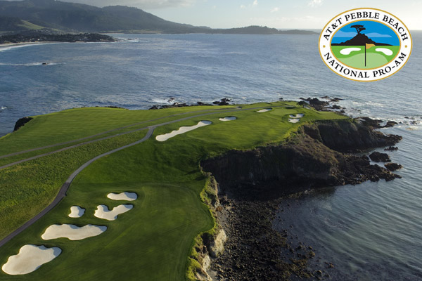 AT&T Pebble Beach National Pro-Am preview: Day to go one better