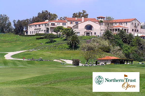 Northern Trust Open preview: Webb, Charl in the mix at Riviera