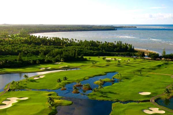 Puerto Rico Golf Holidays - Trump International Golf Club ...
