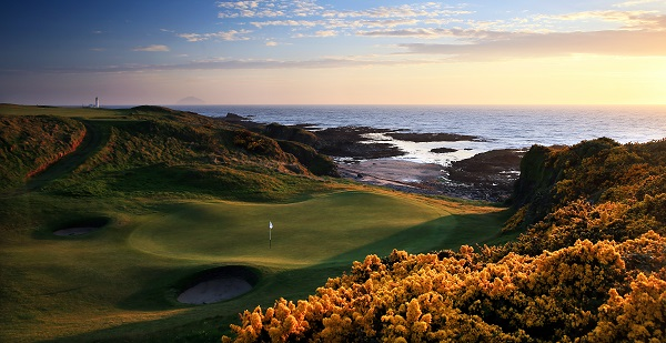 TURNBERRY, UNITED KINGDOM - MAY 30:  course at The Turnberry Resort on May 30, in Turnberry, Ayrshire, Scotland.  (Photo by David Cannon/Getty Images)