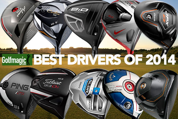 best golf drivers on the market