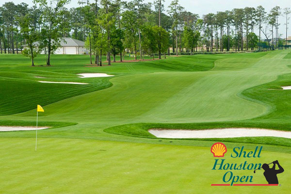 Shell Houston Open: preview and best bets