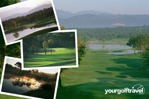 A hole-by-hole video guide to PGA Catalunya