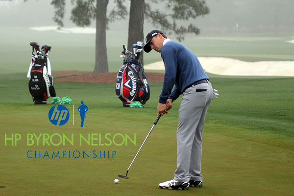 HP Byron Nelson Preview: Phenom Spieth ready to win
