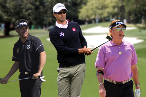 WGC-Bridgestone Invitational preview: tips and best bets for Firestone