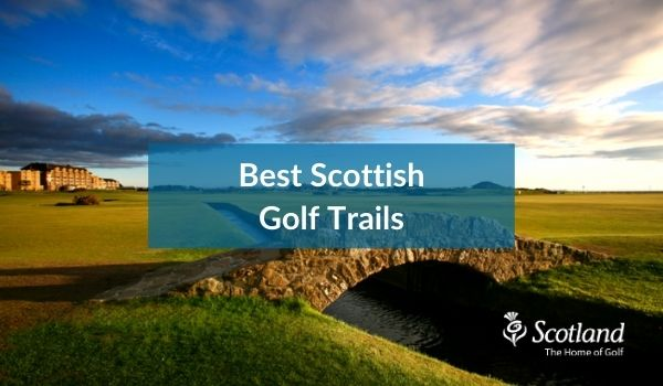 Scottish Golf Trails