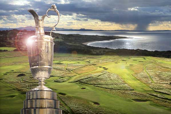 Iconic Open Championship Moments – The Good, The Bad & The Ugly
