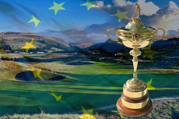 Why Europe are going to win the Ryder Cup