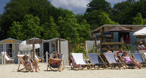 the grove beach2