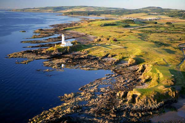 Visit Scotland – 5 Things You Didn't Know About Turnberry
