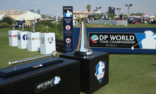 European Tour to use new points system