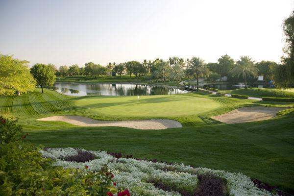 Dubai course