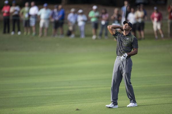Tiger Woods comeback Hero World Challenge