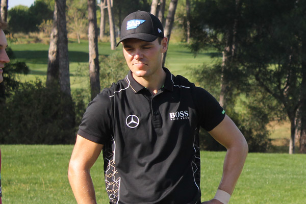 Biggest Chokes in Golf – You're not alone Martin Kaymer!