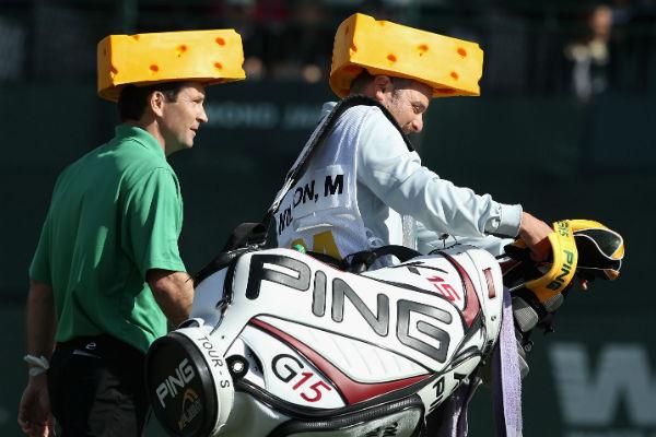 The Phoenix Open – the craziest golf tournament in the world