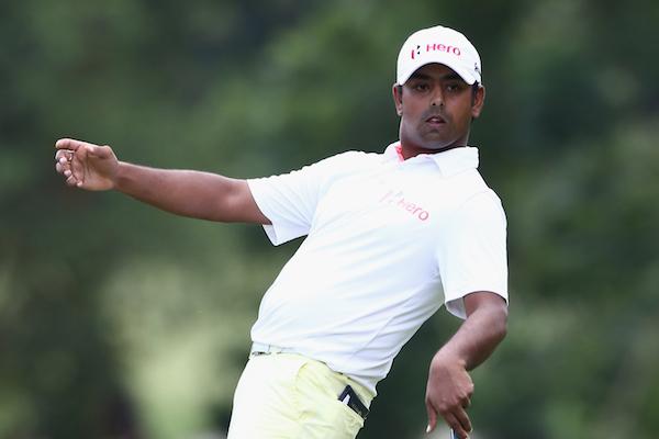 Golf news – India's Anirban Lahiri wins Malaysian Open
