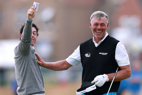 5 reasons Darren Clarke was the right choice for Ryder Cup captaincy