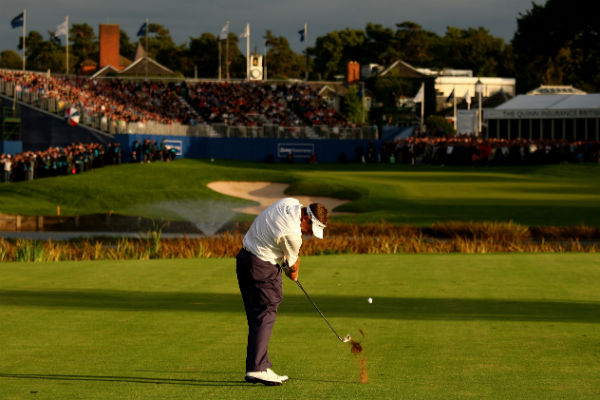 British Masters is back on the European Tour Schedule