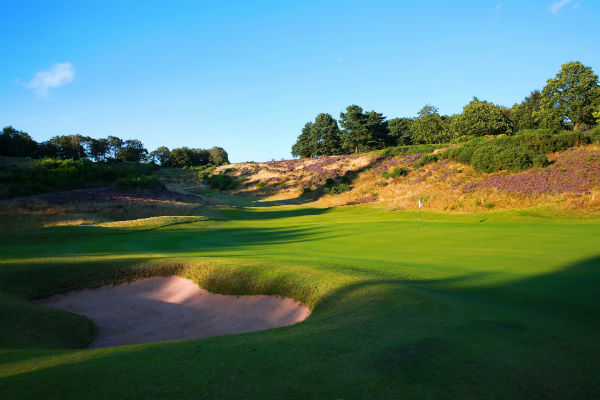 The must-play courses in East Midlands