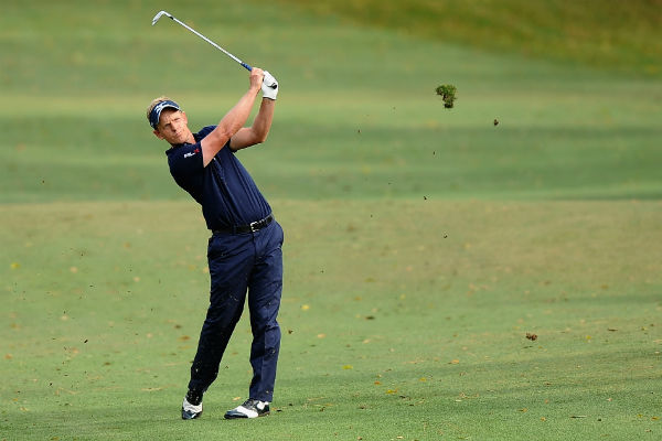 Luke Donald tipped to challenge at The Valspar Championship