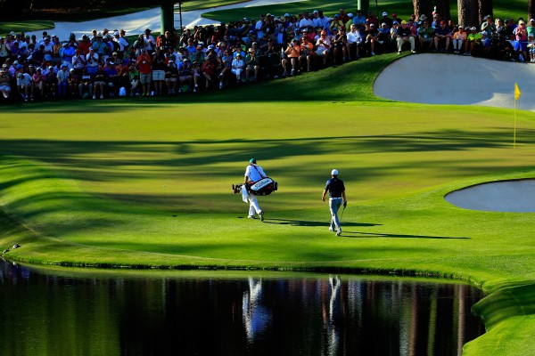 Attend the 2016 Masters with this unbeatable package deal