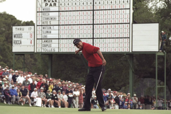 Will any of these Masters records be broken this year?
