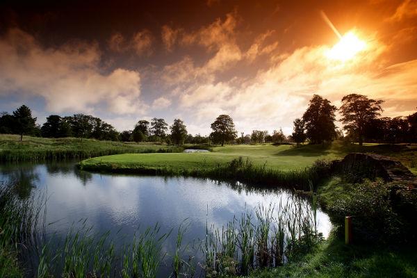 Arnold Palmer's top five golf course designs