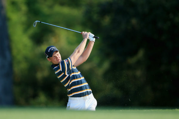 Danny Willett delighted with opening round