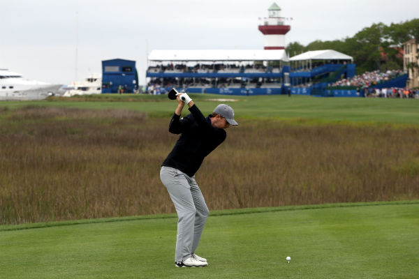 Spieth struggling after Masters win