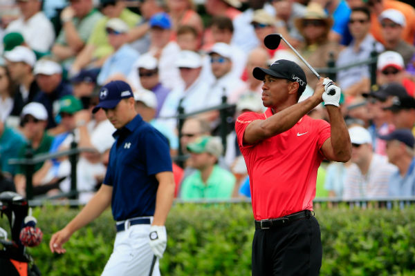 Five things we learned from the Masters