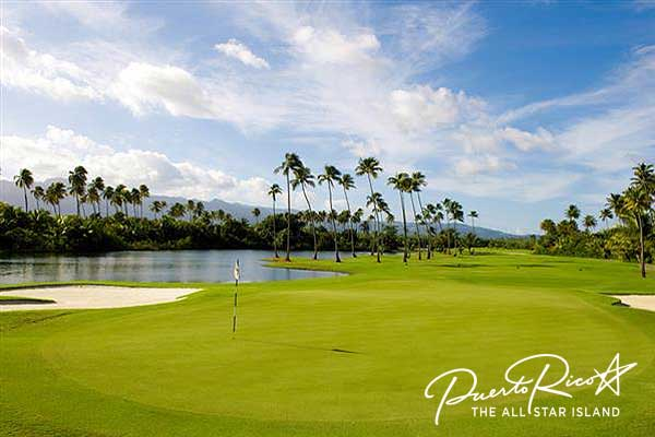 A guide to golf in Puerto Rico