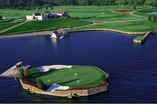 10 of the best par 3 holes in the world | 19th Hole - The Golf ...