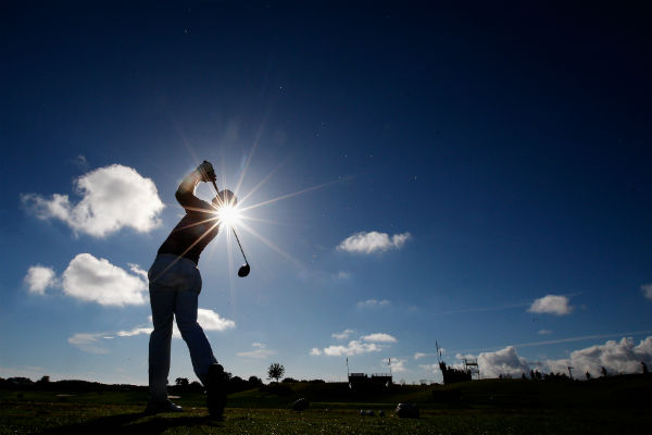 The top 5 biggest hitters on the PGA Tour this year
