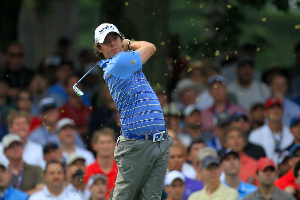 Could Rory McIlroy return for the PGA Championship?