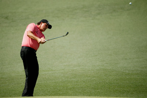 Phil Mickelson 2