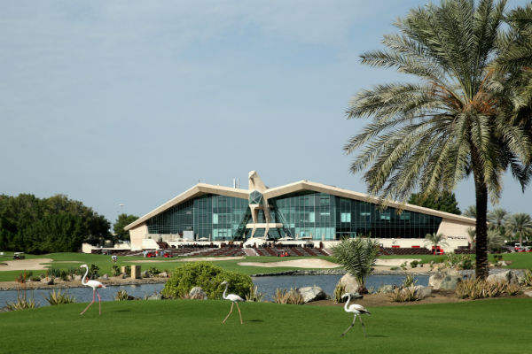 Abu Dhabi GC