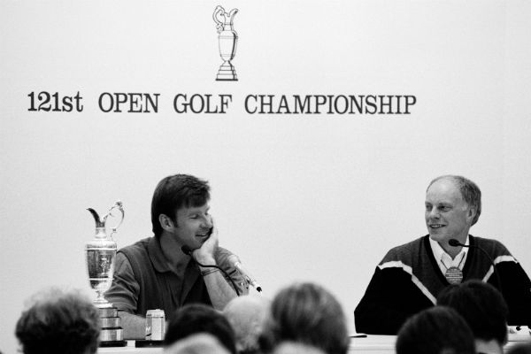 5 of the best and the worst golf speeches