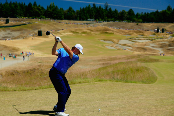 All the tee times you need to know ahead of the US Open