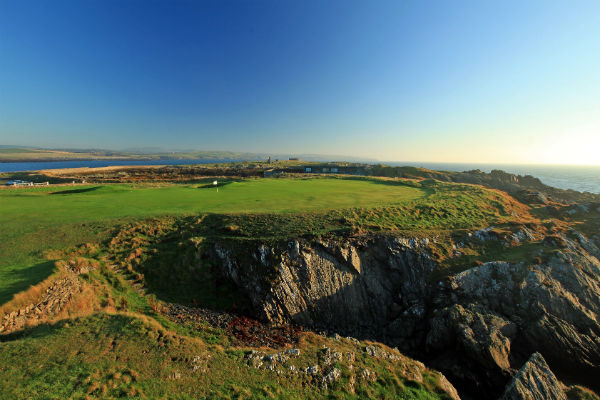 A guide to golf in the Isle of Man