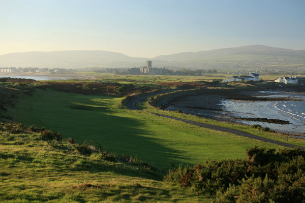 Castletown Golf links 2