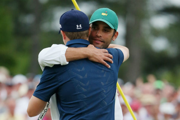 The top 5 highest paid caddies