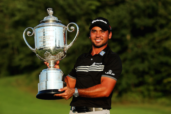 5 things we learned from the US PGA Championship