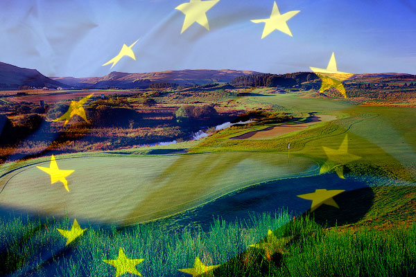 Solheim Cup – Off to Gleneagles in 2019?