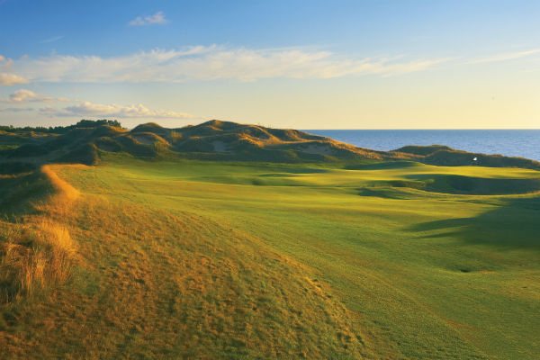 All you need to know about Whistling Straits